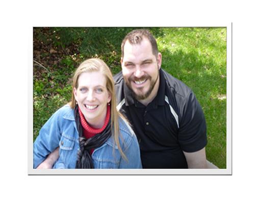 Kraig and Anne Elliott