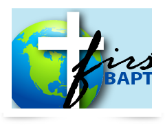 screenshot of firstbaptistbrownsdale.com