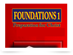 screenshot of Foundations 1 Bible curriculum.com