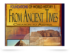 screenshot of world history curriculum.com