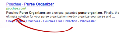Your keywords should be in the page description.
