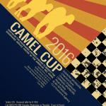 Camel Cup – Print Design