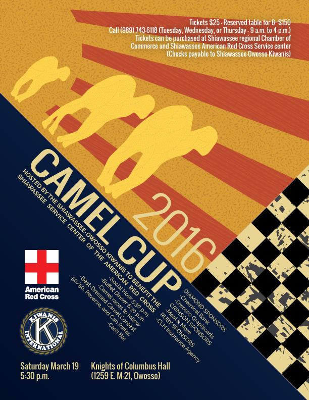 Camel-Cup-Designs