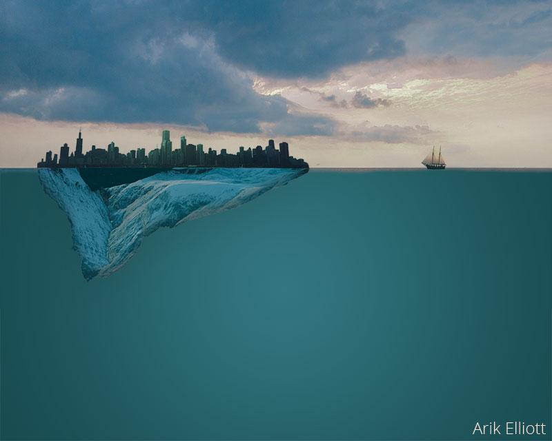 Iceberg-City-1
